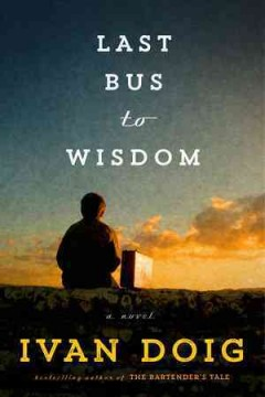Last Bus to Wisdom. Adult Book Club Kit