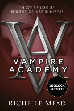 Vampire Academy, reviewed by: Paulita <br />