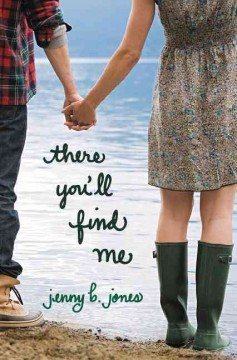 There You'll Find Me, reviewed by: Megan Mishler  <br />