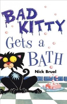 Bad Kitty, reviewed by: Braydon Simmons <br />