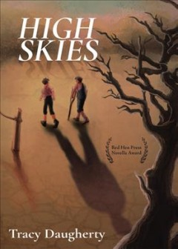 High skies - a novella