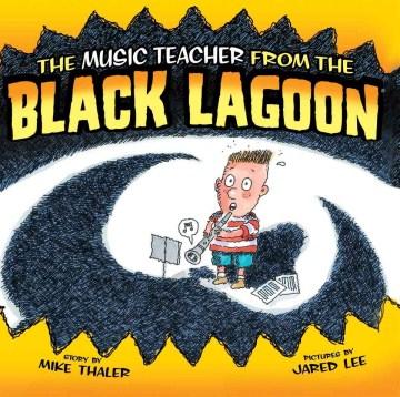Music Teacher from Black Lagoon