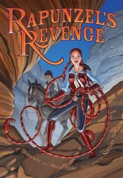 Rapunzel's Revenge, reviewed by: Stella <br />