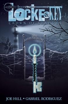Locke & key. Volume 3, Crown of shadows