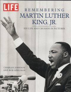 Remembering Martin Luther King, Jr. - his life and crusade in pictures