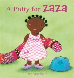 A Potty for Zaza