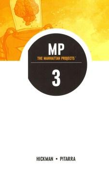Manhattan projects, volume 3
