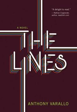 The lines - a novel