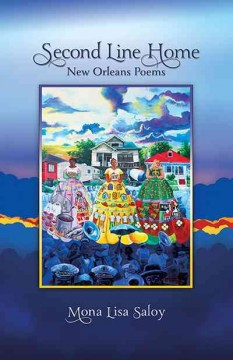 Second line home : New Orleans poems