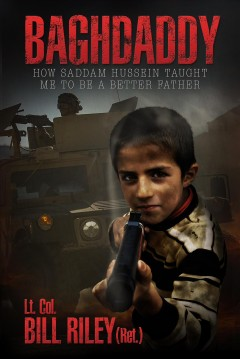 Baghdaddy - how Saddam Hussein taught me to be a better father