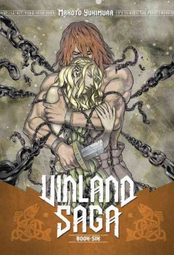 Vinland saga. Book six