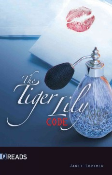 Tiger lily code