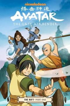 Avatar, The Last Airbender. Part 1