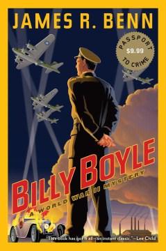 Billy Boyle - A World War II Mystery