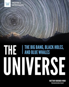 The Universe - The Big Bang, Black Holes, and Blue Whales