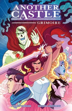 Another Castle: Grimoire