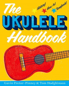 World Play Your Ukulele Day