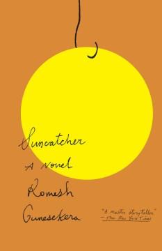 Suncatcher - a novel