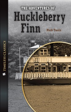 Adventures of Huckleberry Finn (differentiated classics)