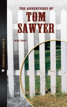 Adventures of Time Sawyer (differentiated classics)