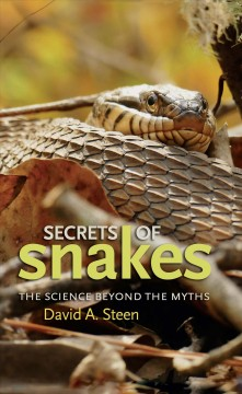 Secrets of snakes - the science beyond the myths