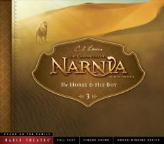 Chronicles of Narnia - Horse and His Boy