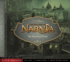 Chronicles of Narnia - Silver Chair