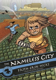 The Nameless City, Vol. 1
