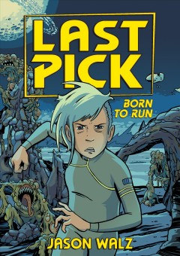 Last pick. 2, Born to run