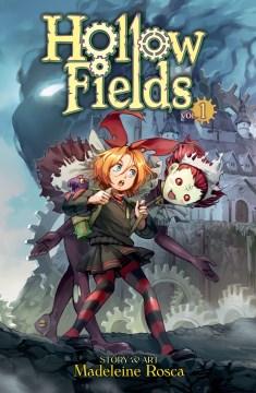 Hollow Fields. Volume 1