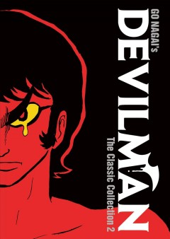 Devilman the Classic Collection 2