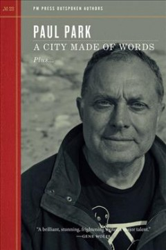 A city made of words - plus Climate change, plus A resistance to theory and much more