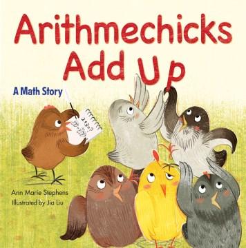 Arithmechicks add up