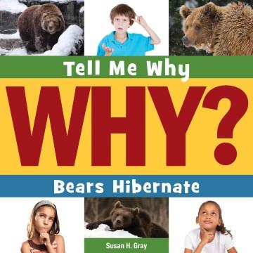 Tell me why bears hibernate