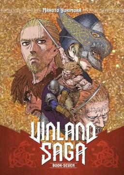 Vinland saga. Book seven