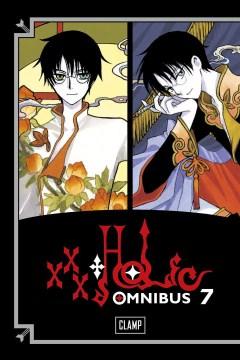 xxxholic omnibus. 7