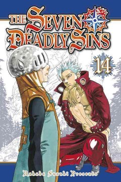 The seven deadly sins. 14