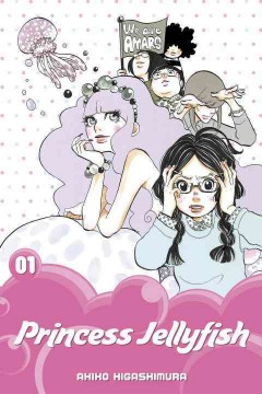 Princess Jellyfish, Vol. 1