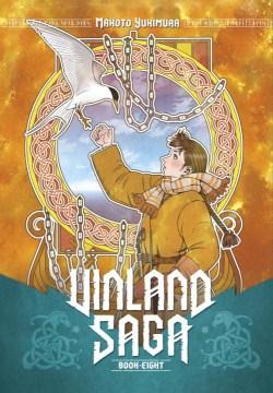 Vinland saga. Book eight