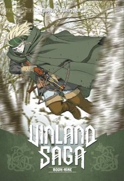 Vinland saga. Book nine