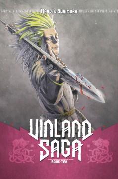 Vinland saga. Book ten