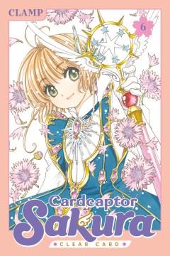 Cardcaptor Sakura - Clear Card 6