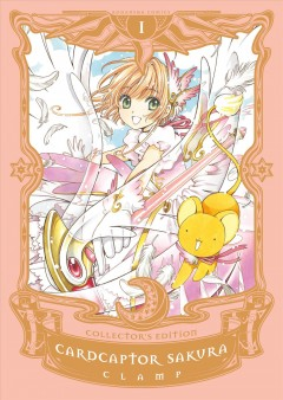 Cardcaptor Sakura 1