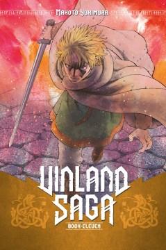 Vinland saga. Book eleven