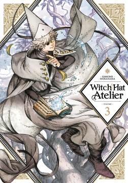 Witch hat Atelier. Volume 3