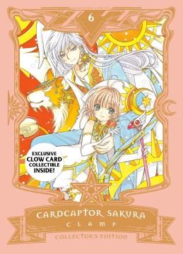 Cardcaptor Sakura 6