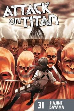 Attack on Titan. 31
