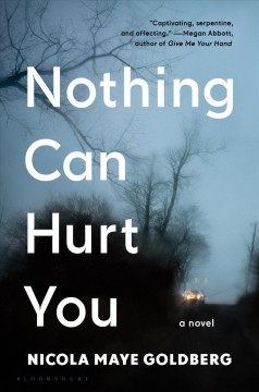 Nothing can hurt you - a novel