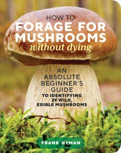 How to forage for mushrooms without dying - an absolute beginner's guide to identifying 29 wild, edible mushrooms