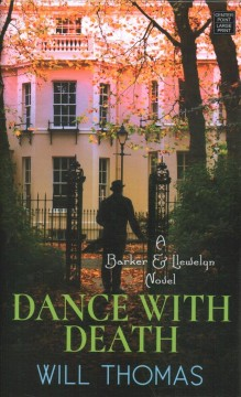 Dance With Death - A Barker and Llewelyn Novel